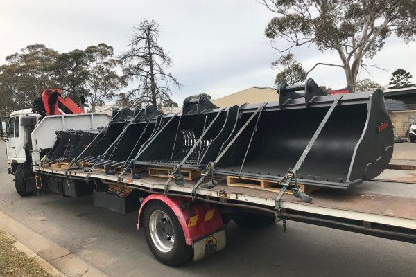 truck loading 2