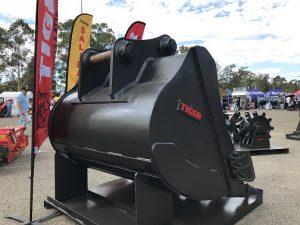 30 ton 1500mm GP