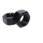 Wear & Spare Parts - bolt on edges